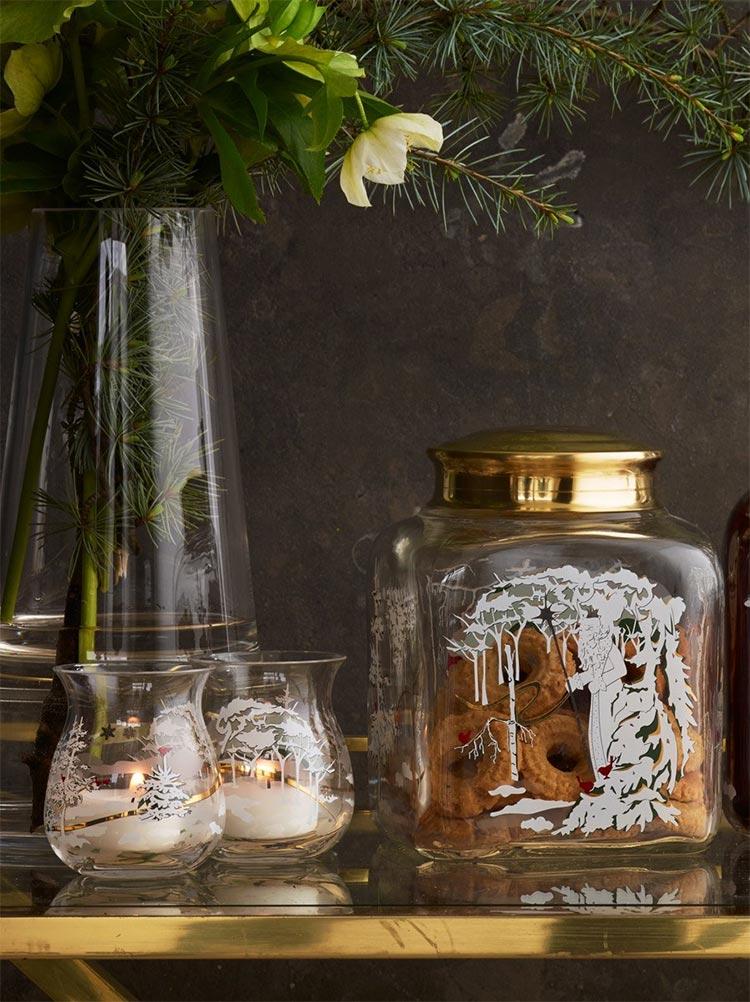 Pojemnik na ciasteczka Holmegaard