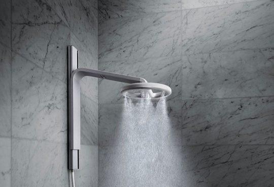 System prysznicowy Nebia