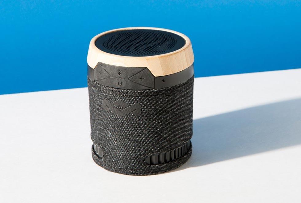 Głośniki BluetoothHouse of Marley