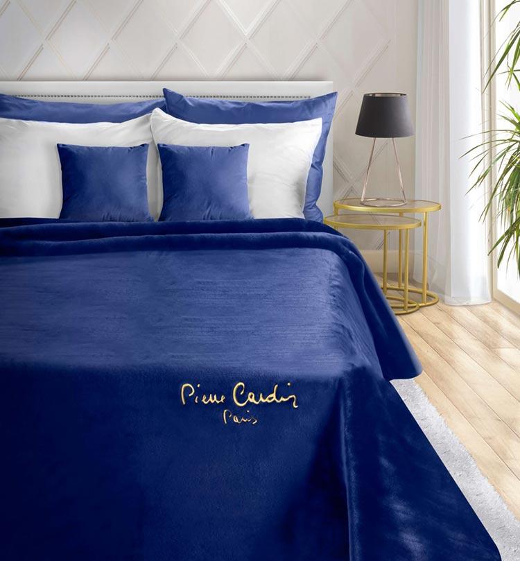 Pierre Cardin Paris w salonach Eurofirnany