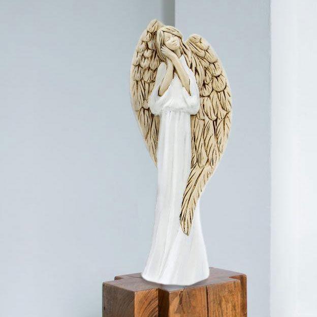 Anioł Gabriel figurka