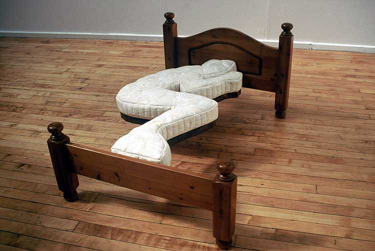 10 wyjątkowych miejsc do spania