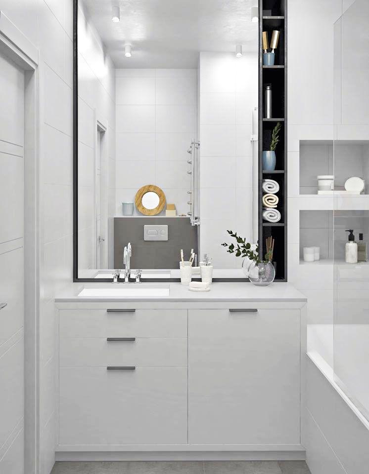 5 pytań, które pomogą Ci w zaprojektowaniu łazienki