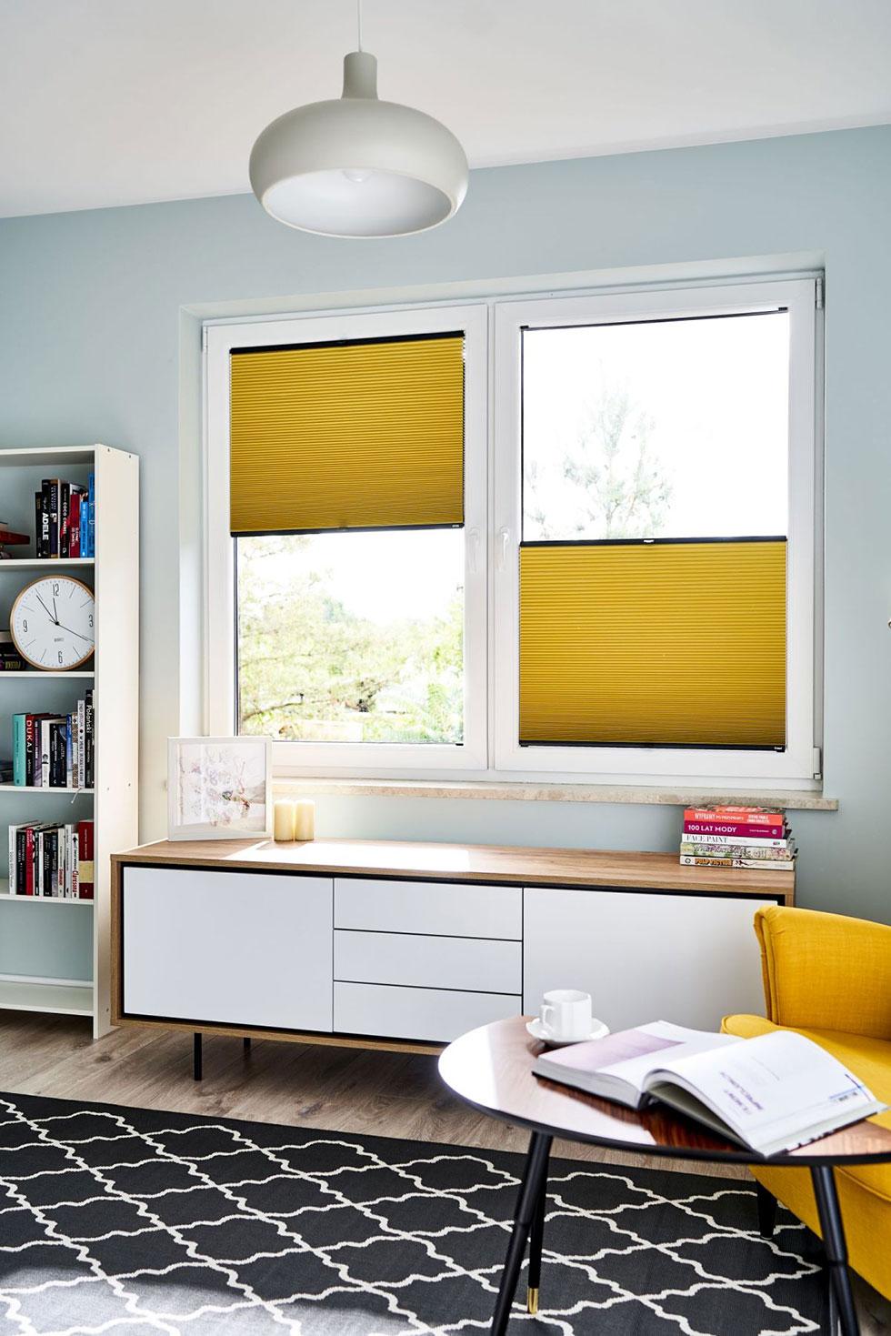 pomysły na okna