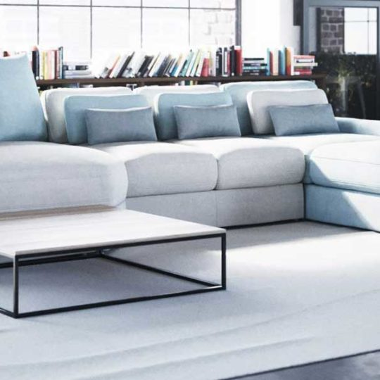 zaprojektuj sofę online