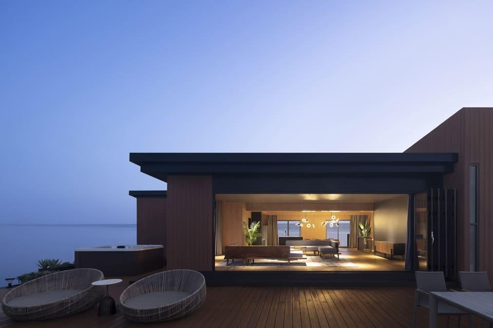 Pływający dom 600m2 w cenie kawalerki